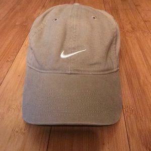 Nike Khaki Hat